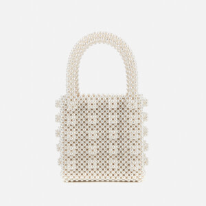 Shrimps Women's Antonia Bag - Cream