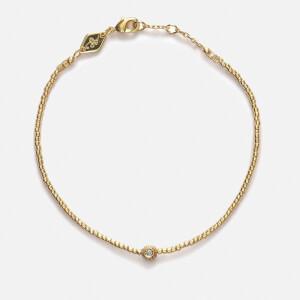Anni Lu Women's Balani Bracelet - Gold