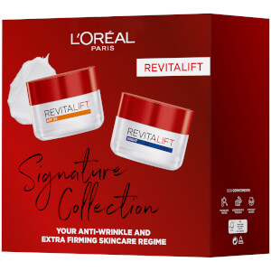 L'Oreal Paris Signature Collection Skin Care Gift Set for Her