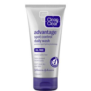 Clean&Clear Advantage Daily Wash 150ml