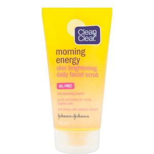 Clean&Clear Morning Energy Brightening Scrub 150ml