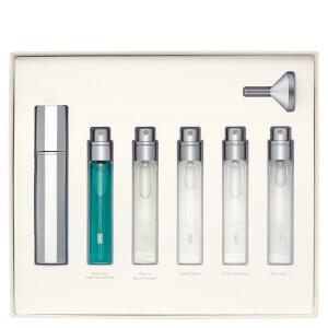 Serge Lutens Fragrance Discovery Set 5 x 7.5 ml