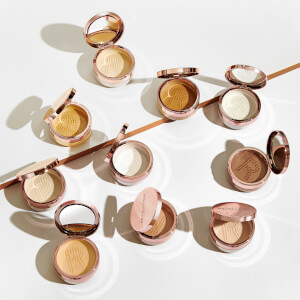 Makeup Revolution Conceal & Define Powder Foundation (Various Shades)