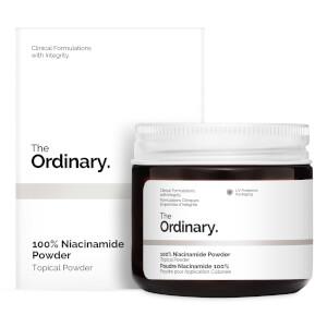 The Ordinary 100% ナイアシンアミド 20g