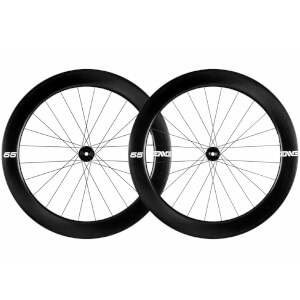 ENVE Foundation Collection 65 Carbon Tubeless Disc Brake Wheelset