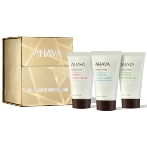 AHAVA Magnificent Mineral Trio