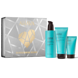 AHAVA Sea-Kissed Mineral Delights Set