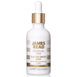 James Read H2O Tan Drops for Body 45ml