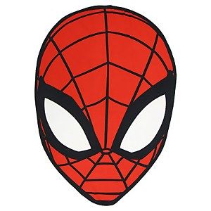 Marvel Spider-Man Microfiber Beach Towel