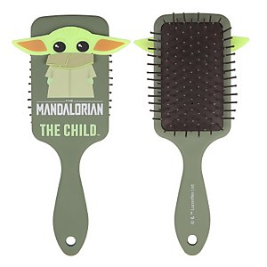Star Wars: The Mandalorian The Child (Baby Yoda) Hairbrush