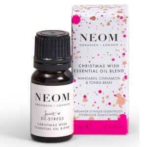 NEOM Christmas Wish Essential Oil Blend 10ml