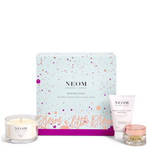 NEOM Bedtime Ritual Set (Worth £40.00)