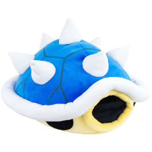 Mario Kart Large Plush Spiny Shell Toy