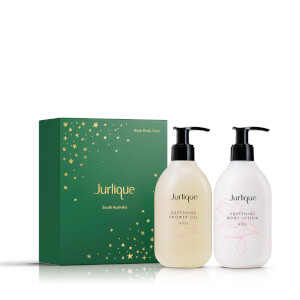 Jurlique Rose Body Care Set