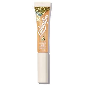 Lanolips Golden Lip Water Liquid Gloss - Gold 10ml