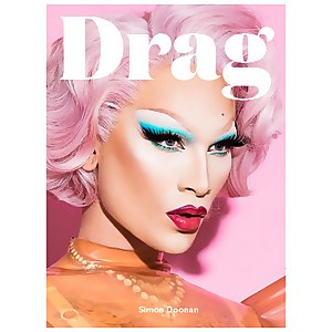Abrams & Chronicle: Drag
