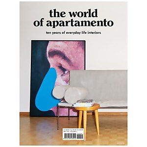 Abrams & Chronicle: The World Of Apartamento