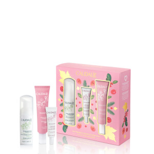 Caudalie Vinosource Sorbet Set (Worth $79.00)