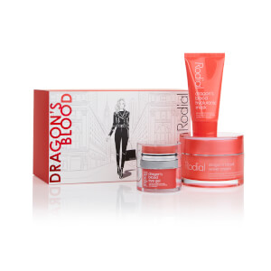 Rodial Dragon's Blood Collection (Worth £189.00)