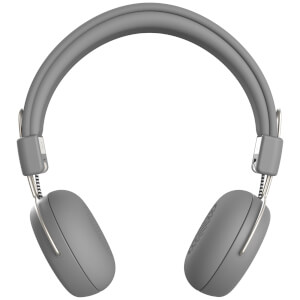 Kreafunk aWEAR Bluetooth Headphones - Cool Grey