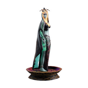 The Legend of Zelda: Twilight Princess - True Form Midna Figurine (Exclusive Edition)