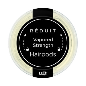 RÉDUIT Hairpods Vapored Strength LED