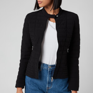 Guess Women's Vona Jacket - Jet Black