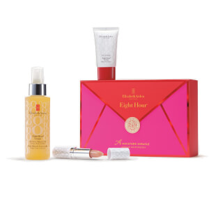 Elizabeth Arden Eight Hour Cream All-Over Miracle Oil 3 Piece Skin Care Gift Set