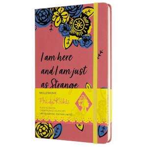 Moleskine Frida Kahlo Limited Edition Notebook - Strange