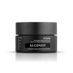 Algenist Power Recharging Night Pressed Serum 2 fl oz