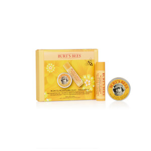 Moisture Duo Gift Set, Beeswax