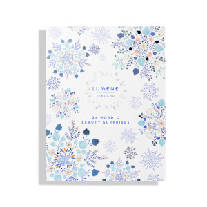 Lumene Beauty 24 NORDIC Beauty Surprises Advent Calendar (Worth £240.00)