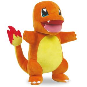 Pokémon Flame Action Charmander
