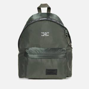 Eastpak Men's X Neighborhood Padded Pak'R Backpack - Olive