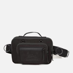 Eastpak Men's X Raf Simons Loop Waistbag - Black