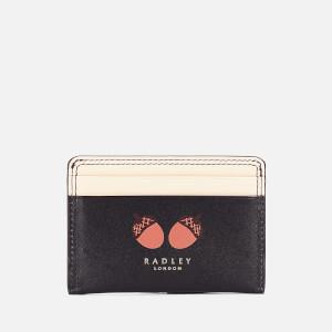 Radley Women's Radley Rambles Small Cardholder - Black