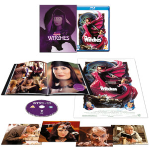 The Witches (1990) - Ultimate Collector's Edition