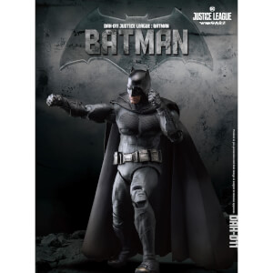 Beast Kingdom Justice League Batman Dynamic 8ction Heroes Figure
