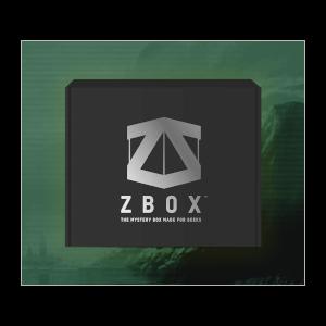 Zelda Mystery Box
