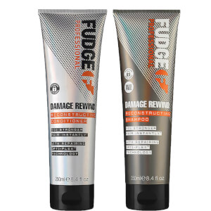 Damage Rewind Reconstructing Shampoo and Conditioner 250ml