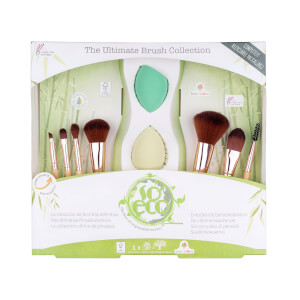 So Eco Ultimate Brush and Sponge Set