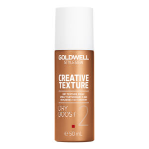 Goldwell StyleSign Creative Texture Dry Boost Texture Spray 200ml