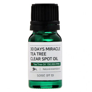 SOME BY MI 30 Days Miracle Tea Tree Clear Spot Oil 10ml
