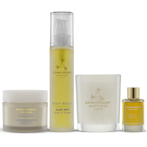 Aromatherapy Associates Moment of Restful Sleep Set