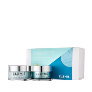 Elemis Pro-Collagen Overnight Matrix Duo
