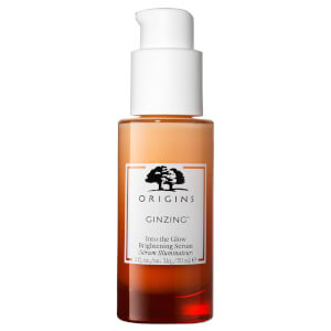 Origins GinZing Into The Glow Brightening Serum 30ml