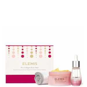 Elemis Pro-Collagen Rose Duet (Worth £111.00)