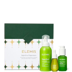 Elemis Superfood Superstars (Worth £110.00)