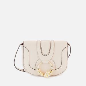 See By Chloé Women's Hana Cross Body Bag - Cement Beige