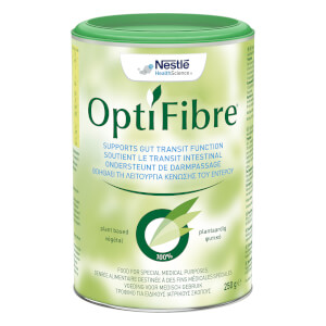 Optifibre Powder Tin 250g